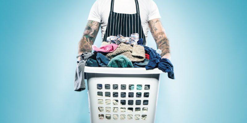 3 bonnes raisons de laver son linge