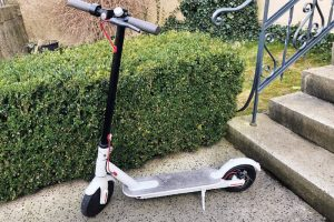 La Trottinette WEEMOOVE City STAR 900 X-Leader
