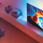 """Philips OLED 803 la télé """"plus vrai que nature"""""""