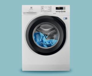 Un lave-linge A+++ en PROmo