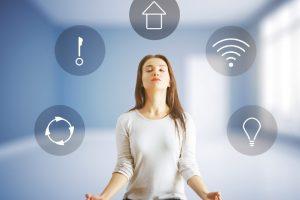 La technologie au service de notre bien-être