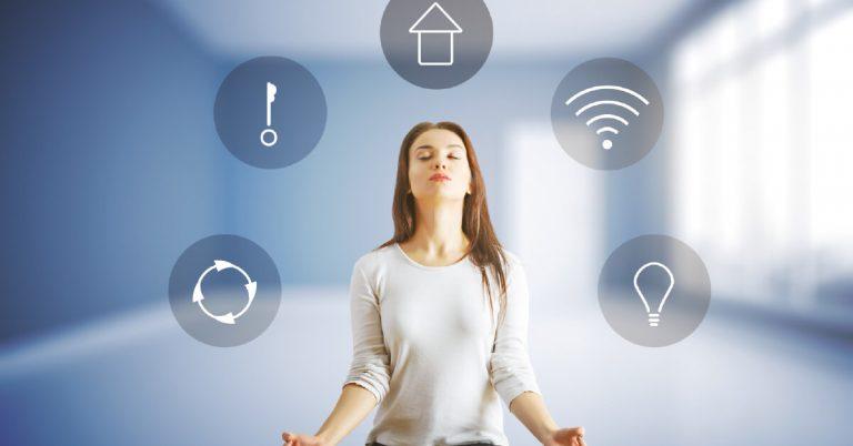 Technologie et bien-être