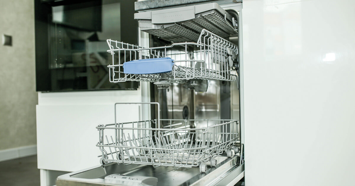 Entretenir Lave vaisselle