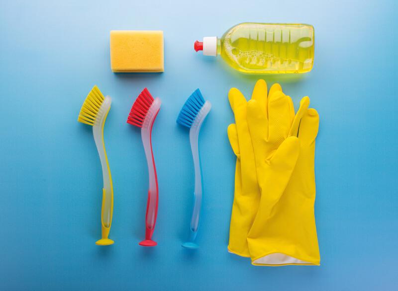 Bien entretenir son lave-vaisselle en 5 leçons 1