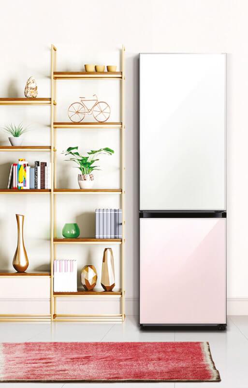 Refrigérateur BESPOKE de Samsung