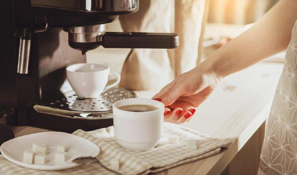 Bien nettoyer sa machine à café en 5 leçons 5