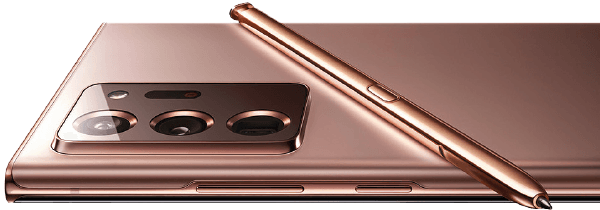 Galaxy Note20 Ultra 5G : l'ordinateur en forme de smartphone 2