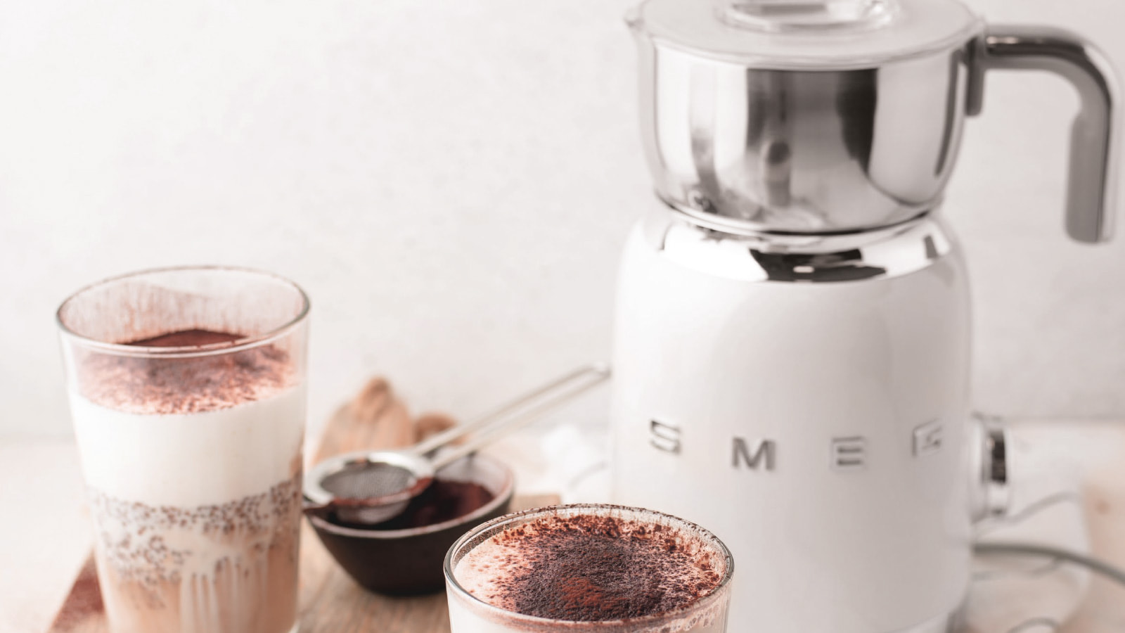 """La gamme """"petit-déjeuner"""" de SMEG 6"""